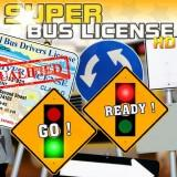 Super Bus License Hd game