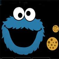 Cookie Monster game
