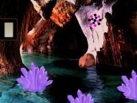 Natural Wonder Cave Escape game
