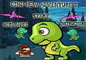 play Dino New Adventure 3
