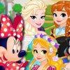 Disney Walking Tour game