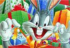 play Bugs Bunny Jigsaw