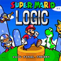 Super Mario Logic game