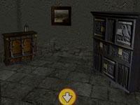 Antique Village Escape Episode 2 game