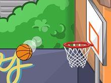 play Real Street Basketball