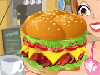 The Best Cheeseburger game