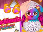 play Hatchimals Maker