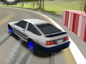 Extreme Drift game