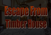play Escape From Timber House