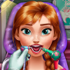 Ice Princess Real Dentist game