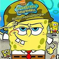 play Spongebob Creature From The Krusty Krab