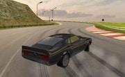Burnout Drift game