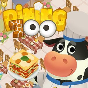 play Dining Zoo