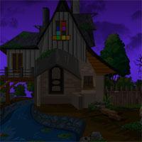 Haunted House Treasure Rescue game