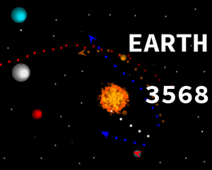 Earth 3568 game