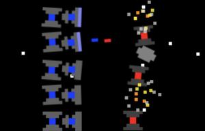Spatium Tactics game