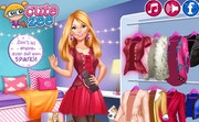 Barbie Date Crashing game