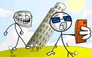Troll Adventures game