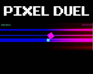 play Pixel Duel