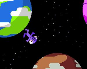 play Space Hummus