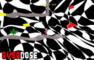 Overdose game