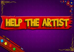 Help The Artist game