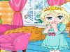 Baby Elsa Room Decoration game