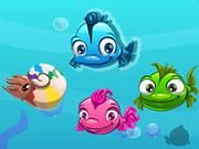 Fish Puzzle game
