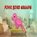 8B Pink Bird Escape game