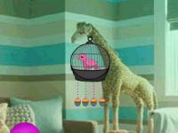 play Pink Bird Escape