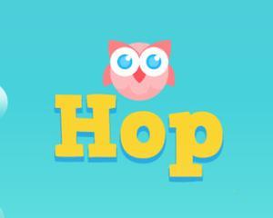 Hop Hop Hop game