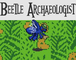 play Beetle Archaeologist