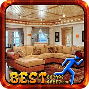 Escape From Timber House game