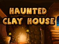play Haunted Clay House