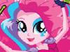Pinkie Pie Rainbow Rocks game