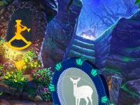 play Escape Game Save The White Deer