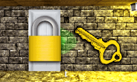 Creepy Basement: Escape Episode 1 game