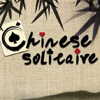 Chinese Solitaire game