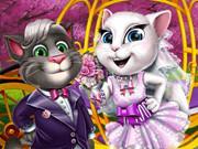 Angie Spring Wedding game