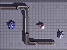 Tanks: Sci-Fi Battle game