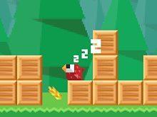 Birdy Rush game