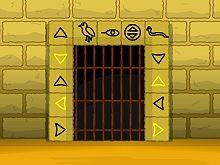 Sandy Ruins Escape game