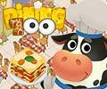 Dining Zoo game
