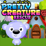 play Pretty Creature Rescue