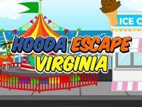 play Hooda Escape: Virginia