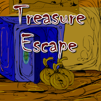 play Deg Treasure Escape