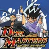 Duel Masters Kaijudo Showdown game