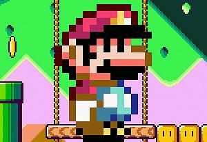 Super Mario World: The 8Th Annual Vanilla Level Design Contest game