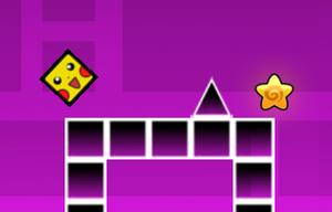 Geometry Rash game