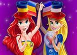 play Disney Princess Euro